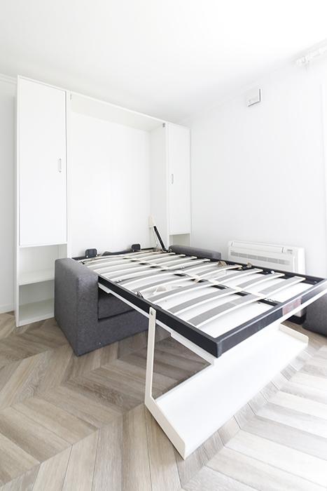 ベッド面はこのようになっています。ここにマットレスを敷いて使います。_MG_5151
