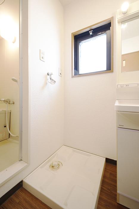 【ジュネス・5・栄】_3B号室_水回り_室内洗濯機置き場_MG_2086