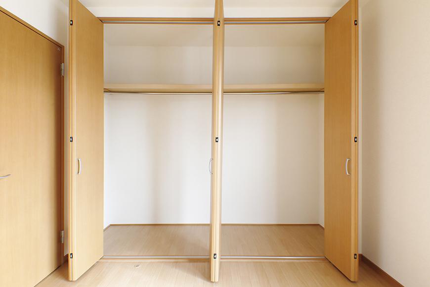 【センキ3】_3階_洋室1(7.42帖)_クローゼット収納_MG_0197