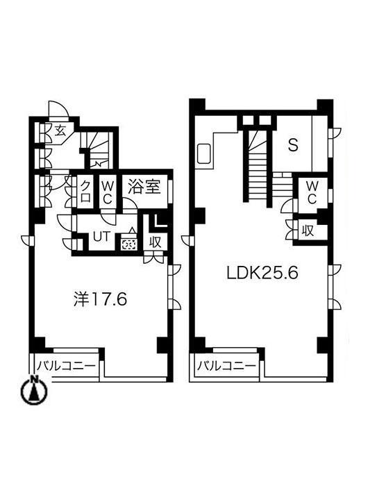 ライジング泉H・Mビル 701号室ボイス