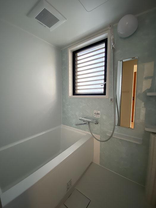 ABCサクラガーデン 205号室お風呂