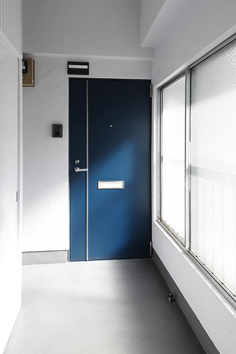 【山幸ビル】203号室_玄関周り_MG_2996