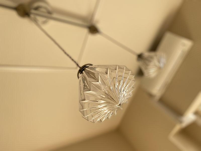 ABCサクラガーデン 205号室照明