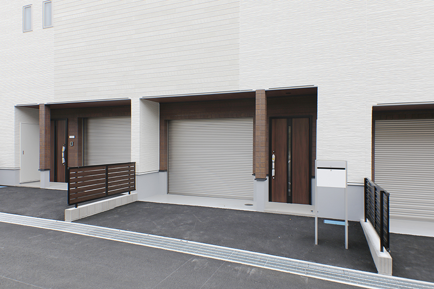【Mon espace(モンエスパス)】B号室_外観_MG_9750