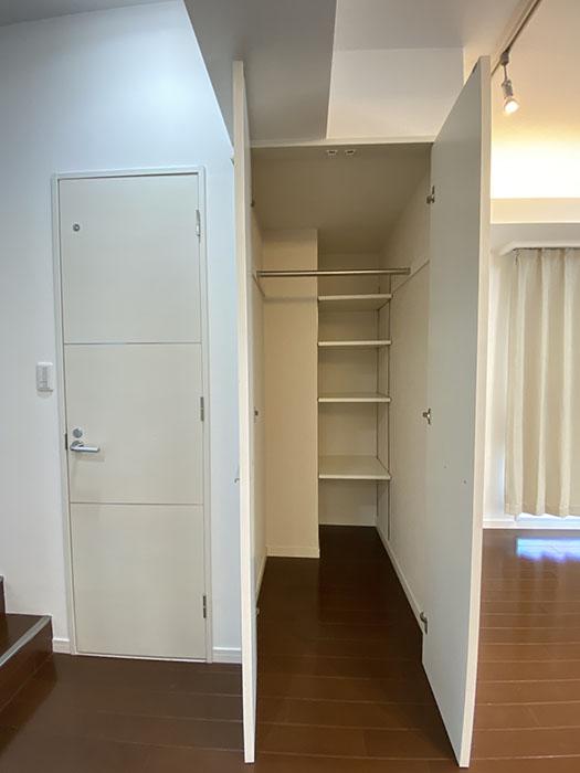 ライジング泉H・Mビル 701号室2Fクロ