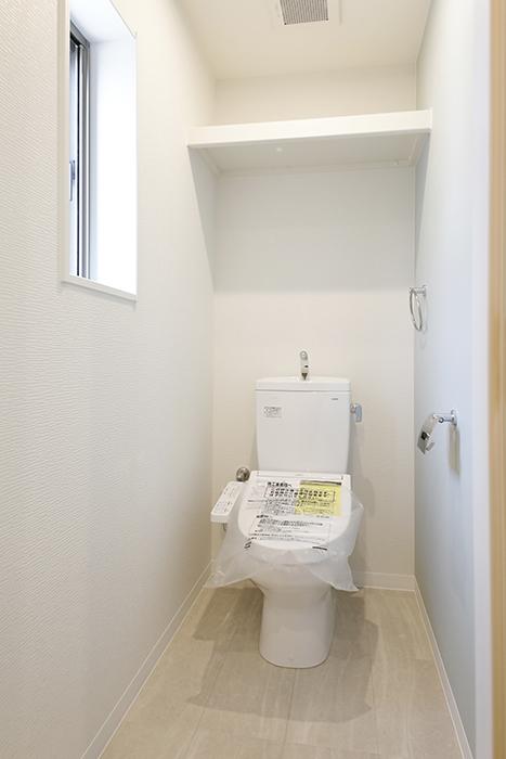 【Mon espace(モンエスパス)】A号室_1階_トイレ_MG_9317