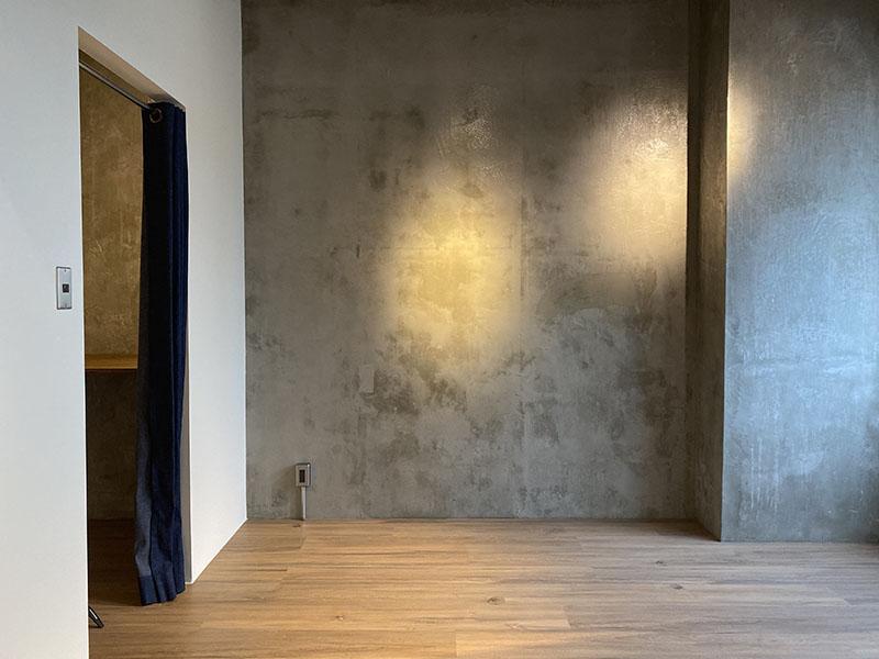 エスタシオン犬山 304号室寝室
