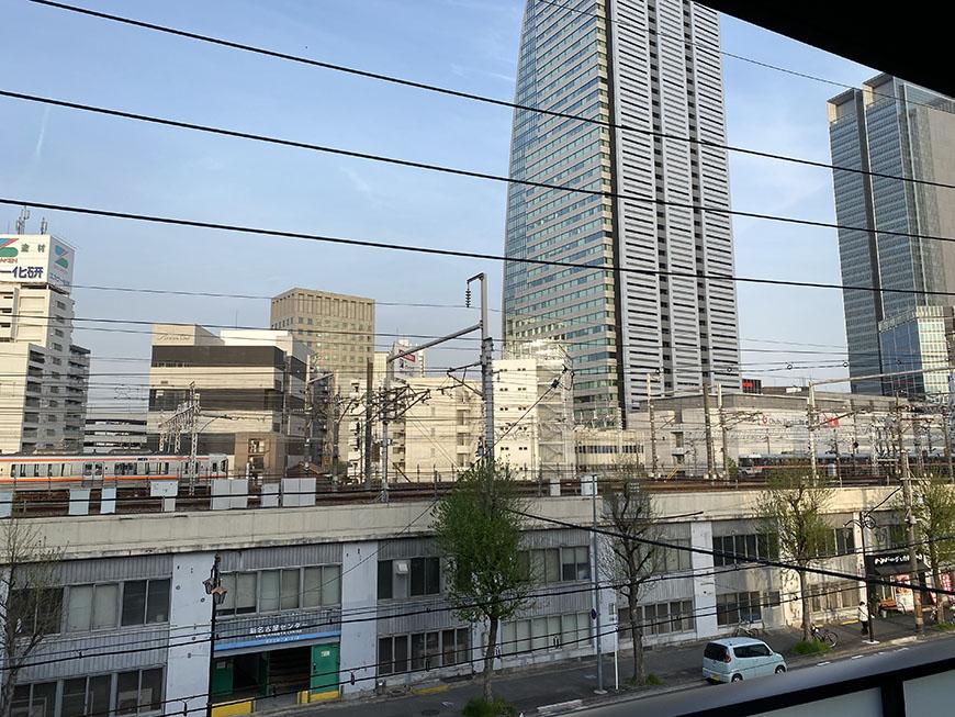 T's Residence Nagoya 301号室景色