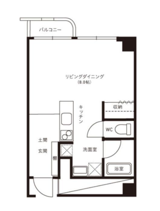 エスタシオン犬山601号室ボイス