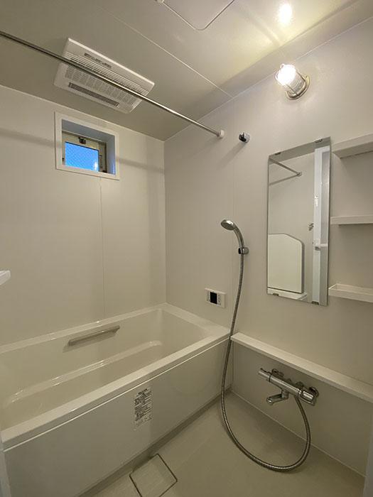 エスタシオン犬山 304号室お風呂