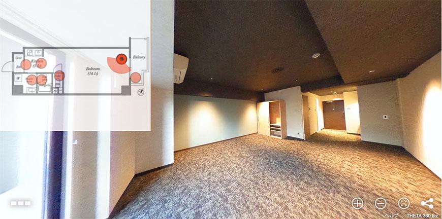T's Residence Nagoya 203号室