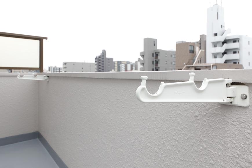 【泉ロイヤルビル】6B号室_バルコニー_MG_4052