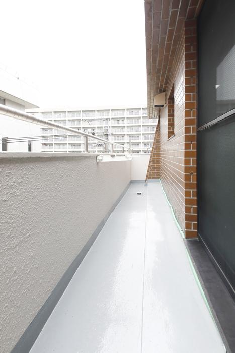 【泉ロイヤルビル】5C号室_LDK_バルコニー(西側)_MG_4624