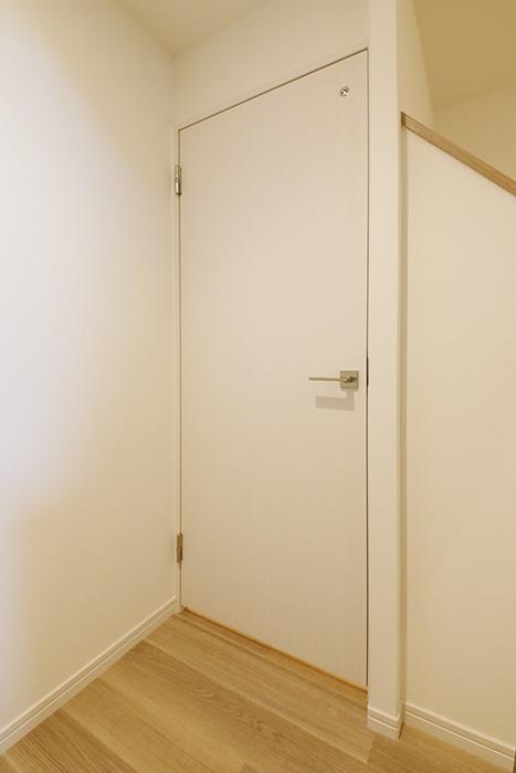【アーブルフレール】B棟_206号室_室内洗濯機置き場_MG_2906