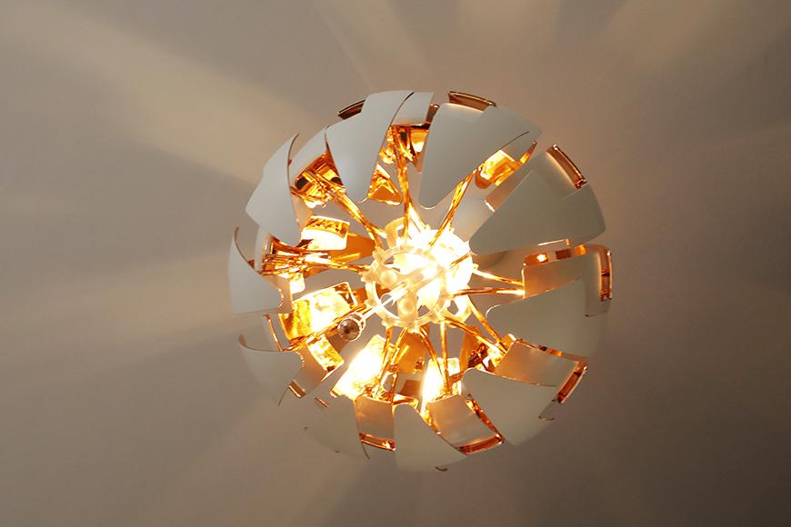 """リビングの照明には、""""隠れ家BAR""""のイメージにあいそうなのをセレクトしてみました♪_MG_6662"""