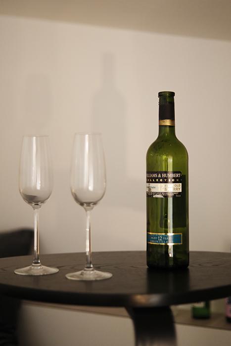 """自分だけの""""隠れ家BAR""""で気の合う仲間とワイングラスを傾けるもよしです(^_^)_MG_6832"""