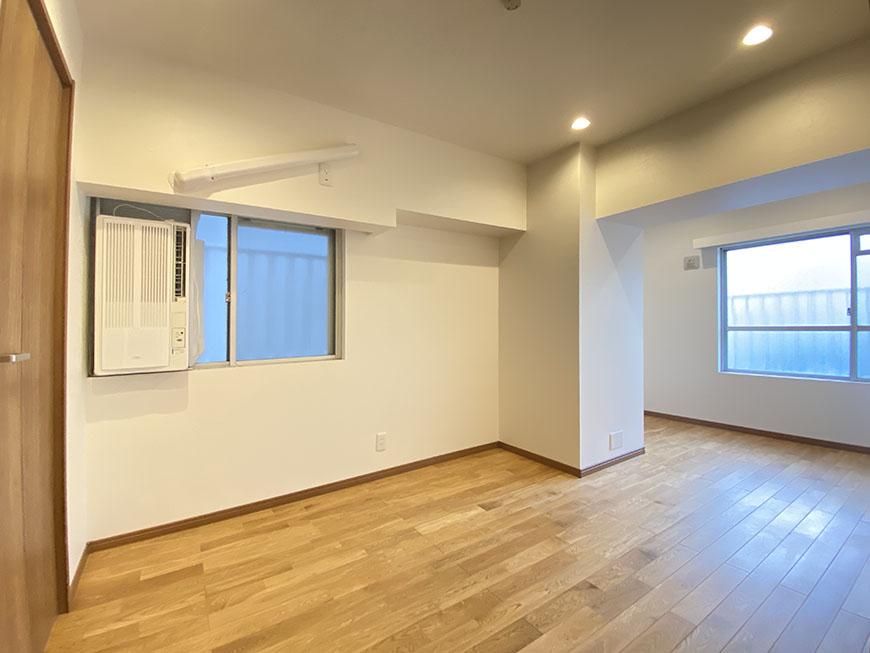 エクセレンス新栄 701号室7畳