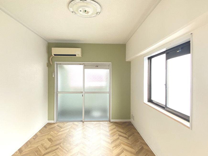 第5七福ビル 401号室アイキャチ