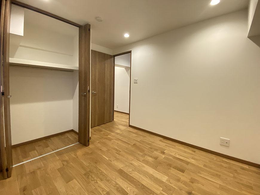 エクセレンス新栄 701号室4.5帖の部屋