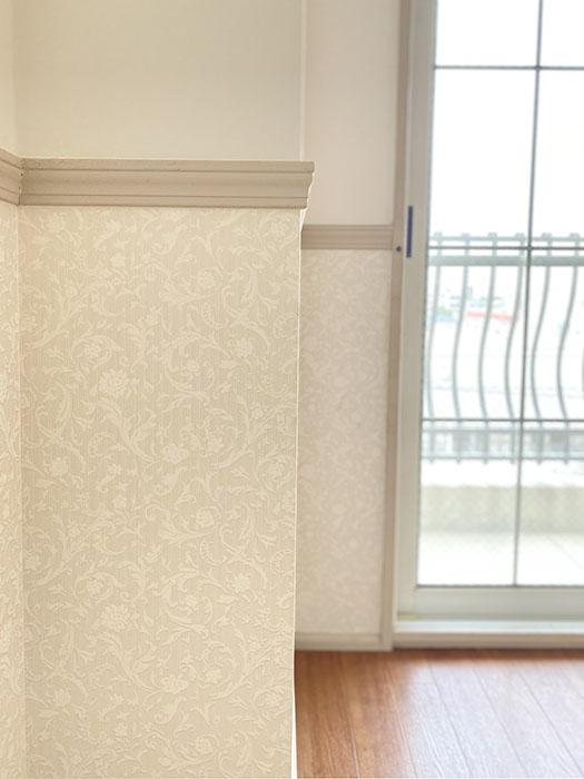 モン・プチ・パラディ 502号室お部屋の壁紙