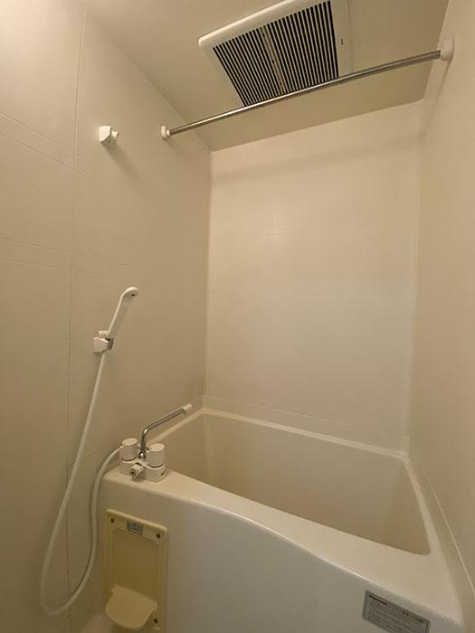 モン・プチ・パラディ 502号室お風呂