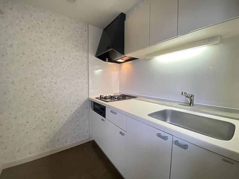 モン・プチ・パラディ 605号室 キッチン