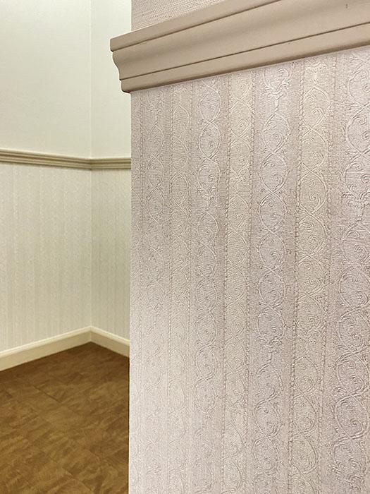 モン・プチ・パラディ 605号室 洋室壁紙