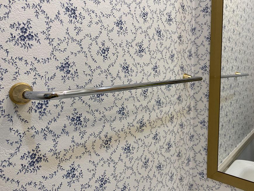 モン・プチ・パラディ 502洗面台壁紙