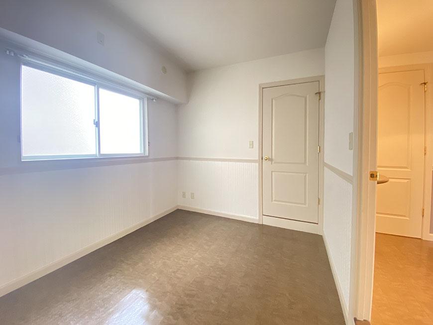 モン・プチ・パラディ 605号室 洋室全体