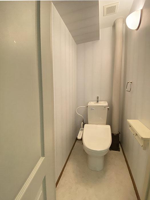 モン・プチ・パラディ 502号室トイレ