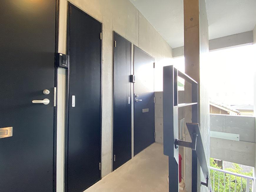 SophisJosai(ソフィスジョウサイ) 玄関ドア