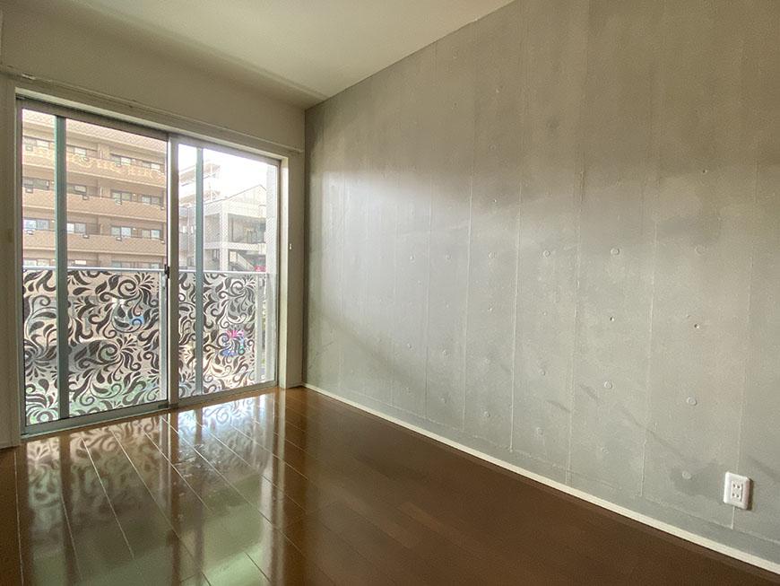 SophisJosai(ソフィスジョウサイ) 303号室全体2