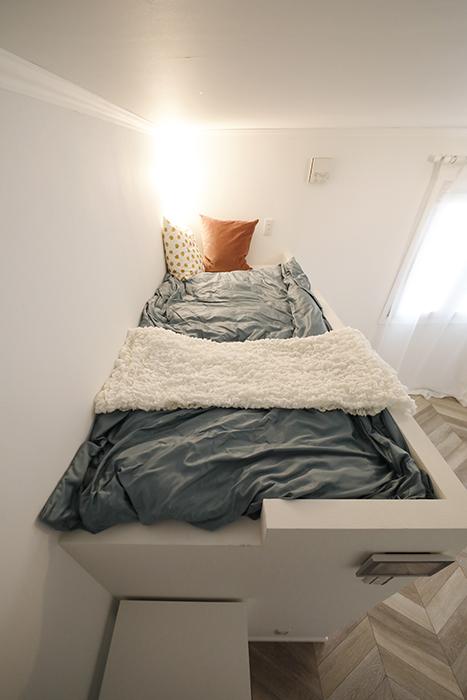 シングルベッドサイズです。_MG_6292