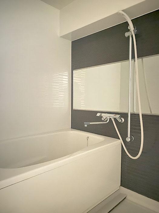 ダイアパレス栄公園 303号室 バスルーム