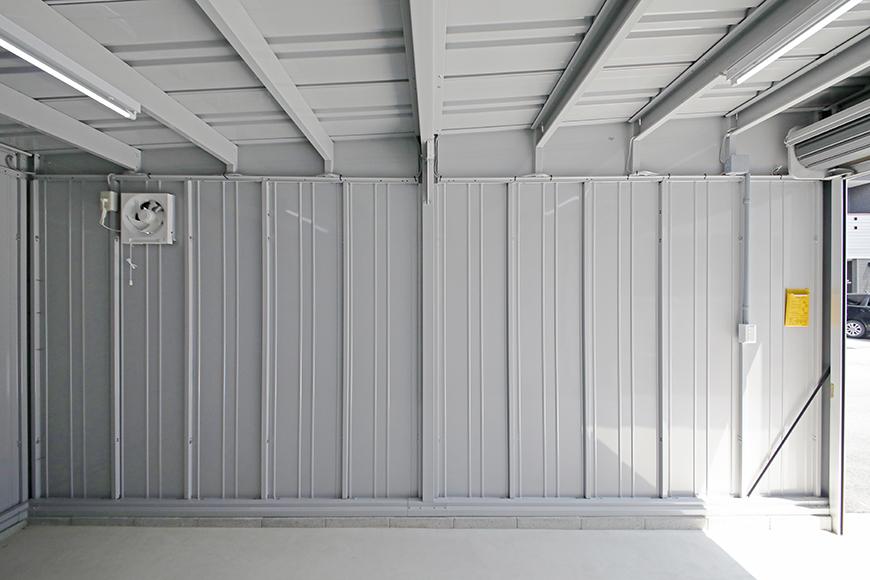 【ガレリア勝川】A号室_換気扇設置側の壁面_MG_8685