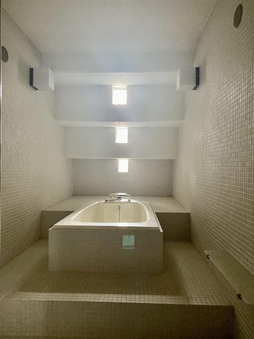アークピュアモリロン 1001号室お風呂
