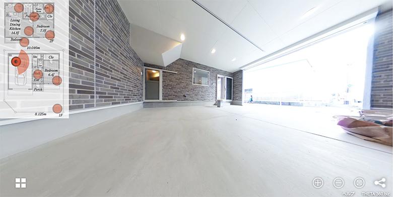 House VQ元中野_360_TEATA