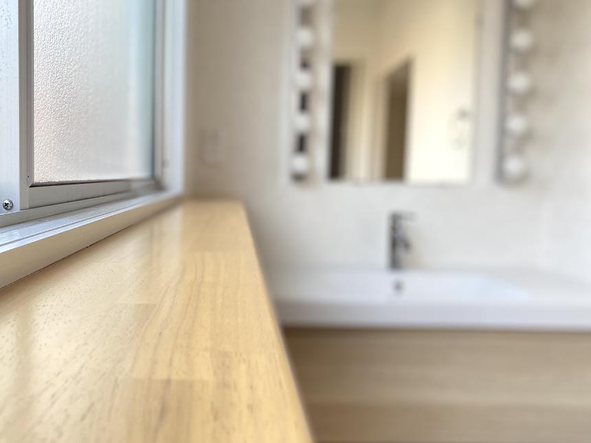 日映マンションⅠ 306号室 洗面台2
