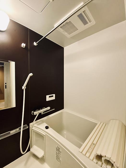 信和元町ハウス 132号室 バスルーム