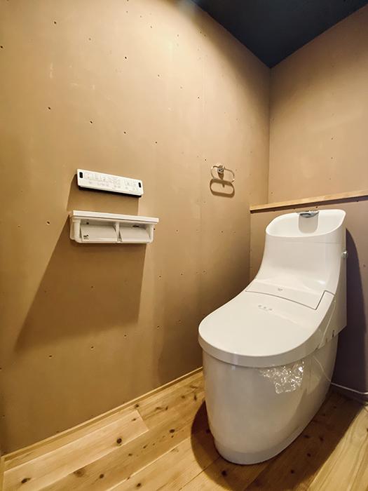 信和元町ハウス 132号室 トイレ2