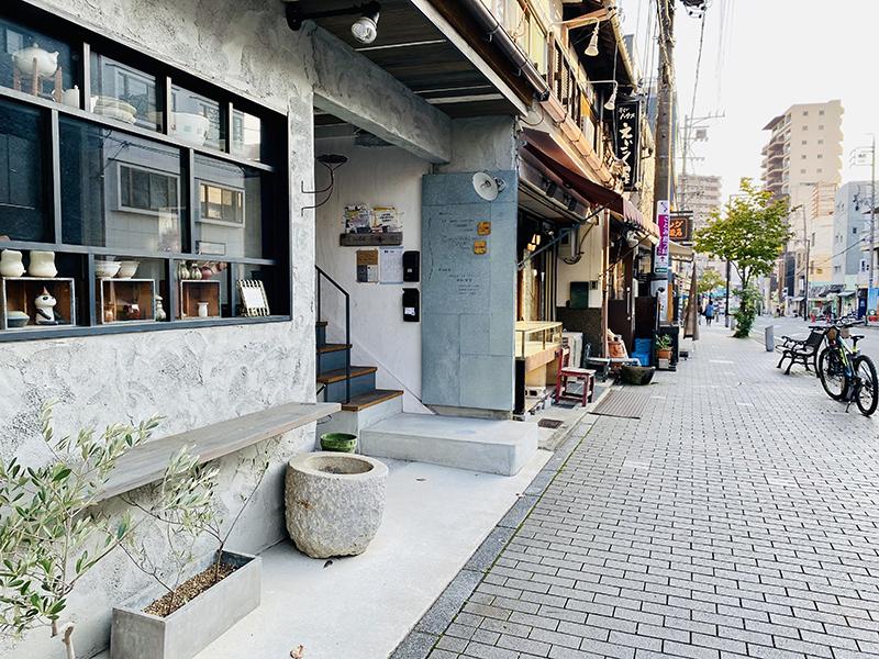 覚王山道のコピー